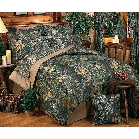 mossy oak bedding mossy oak new break up camo comforter