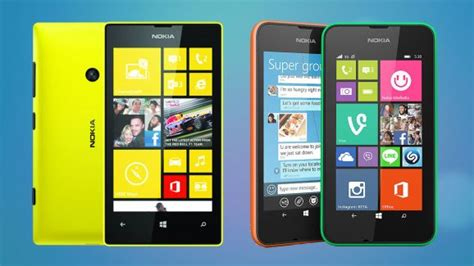 install windows 10 lumia 530 nokia lumia 530 great balance between price and features