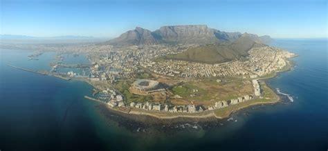 Landscape Cape Town Cape Town About World Cup Capetown Accommodation