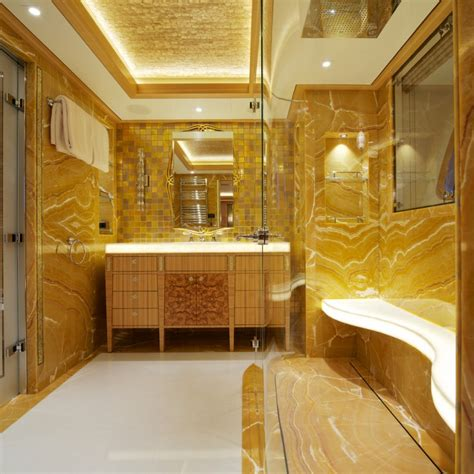 Gold Bathroom Ideas by Ten Gold Bathroom Ideas To Be Amazed By Decohoms