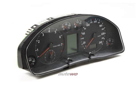 Audi A4 B5 Z Ndkerzen Wechseln by 8d0919034fx Audi A4 B5 Kombiinstrument Zusatzinstrumente