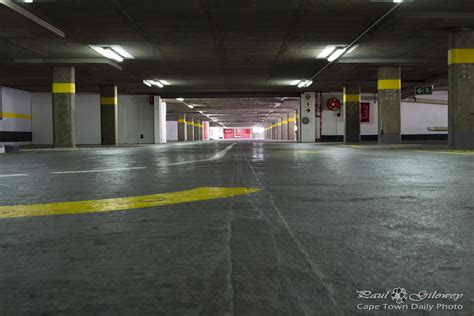 Find A Parking Garage Near Me by City Parking Parkade Cape Town Daily Photo