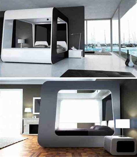 hican bed living in tech style the ten most luxurious technology