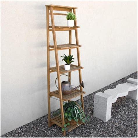 Plant Shelf Plans by Plant Stands For Windows Spruce Ladder Plant Shelves Shelf