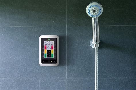 Shower That Saves Water by Green Starts Here S Showersaver Is A Water Saving Device