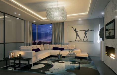 moderne beleuchtung wohnzimmer wohnzimmerbeleuchtung beispiele und tipps zur planung