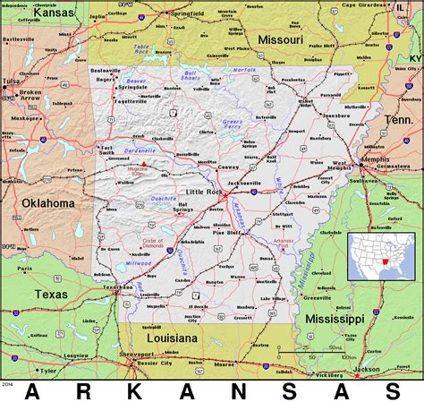 map of texas arkansas oklahoma and louisiana map of oklahoma and arkansas pictures to pin on pinsdaddy