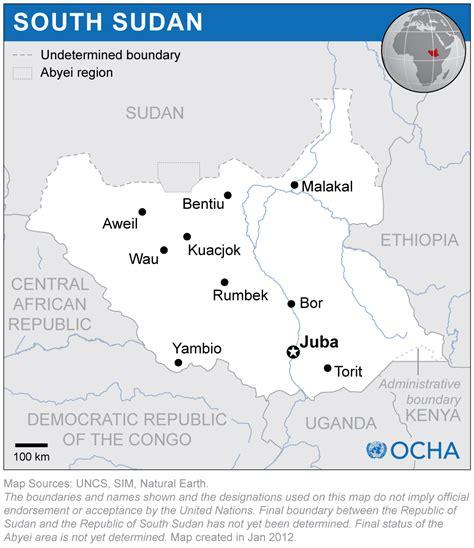 reliefweb jobs in juba south sudan reliefweb vacancies in south sudan