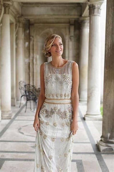 Vintage 20 S Wedding Dresses by Wedding Theme Rowe Vintage 20 S Wedding Dress
