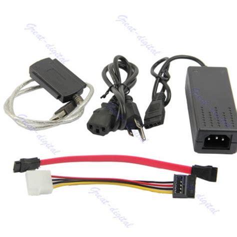 Kabel Harddisk Usb 2 0 k 246 p usb 2 0 till sata ide h 229 rddisk kabel f 246 r hd hdd