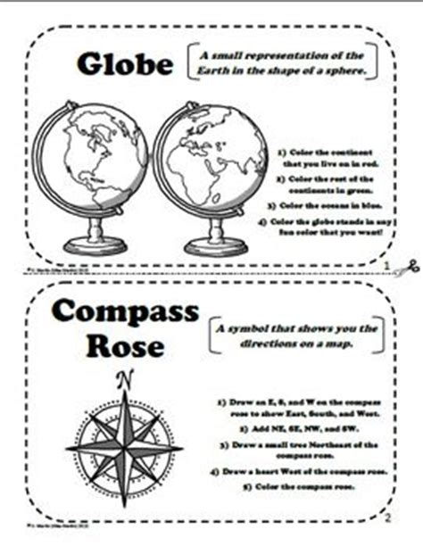 globe and maps lesson plan 25 best ideas about map skills on teaching