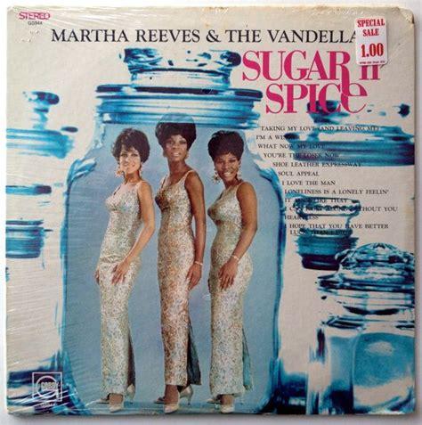 piringan hitam vinyl martha reeves the vandellas sugar n spice 538 best images about favorite albums on