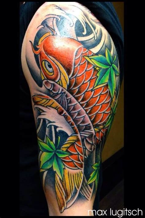 japanese tattoo koi designs japanese koi peces japanese koi