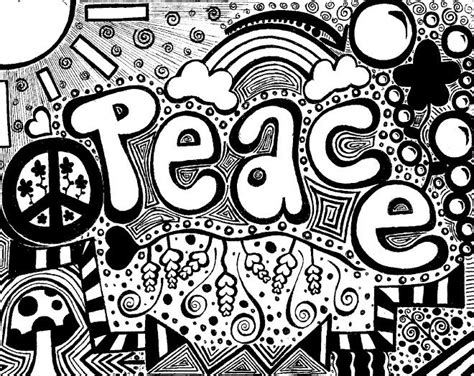 peace and love coloring pages peace and love 2