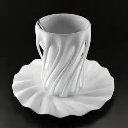 cup design dancing cups yanko design
