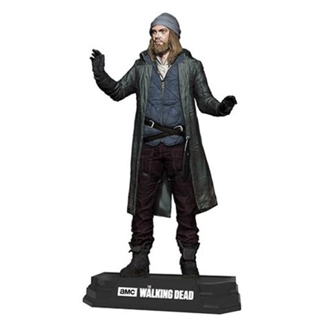 figure jesus pre order the walking dead tv series blue wave