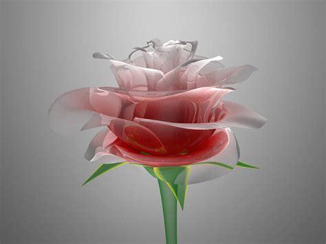imagenes rosas de cristal imagenes de rosas de cristal
