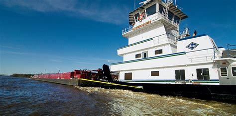 inland boat company inland marine