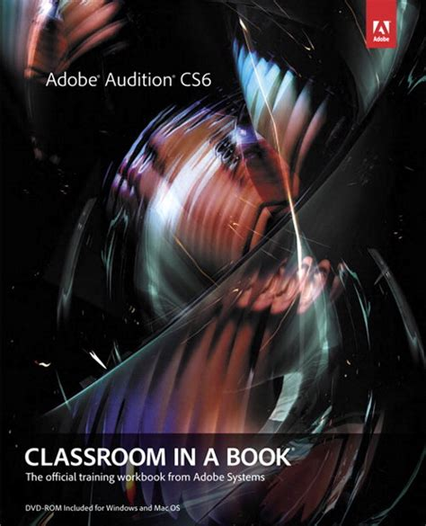adobe illustrator cs6 classroom in a book pdf adobe audition cs6 classroom in a book