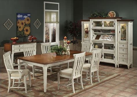 Cape Cod Dining Room Furniture by Coastal Dining Room Sets International Concepts Linen 4