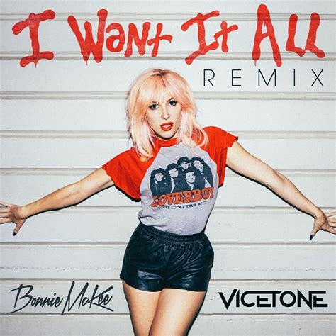 testo i want it all bonnie mckee i want it all testo traduzione