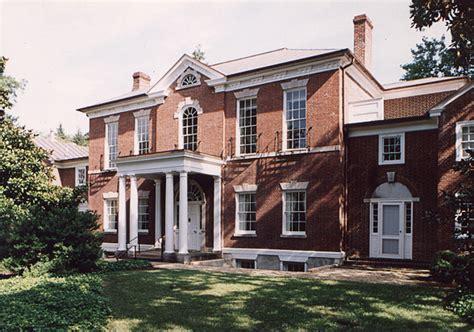 dumbarton house philadelphia architect martin jay rosenblum