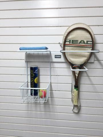 Tennis Racks by Fx2001 Tennis Rack Garageflex