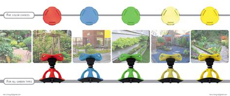 Rolling Greens Garden Stool by Gardening Chair Offers Mobility For Aging Green Thumbs