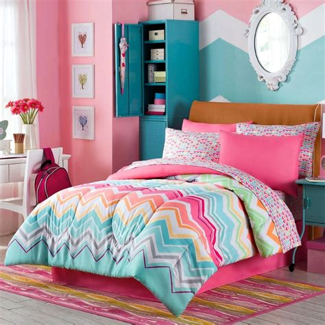 girls teen bedding chevron bedding for teens chevron comforters quilts