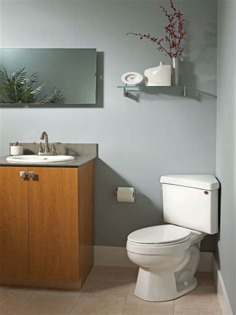 Rough Plumbing where to measure rough in for quot corner toilet quot terry