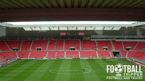 of lights stadium of light sunderland a f c guide football tripper