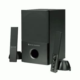 altec lansing vs4121blk price specifications features