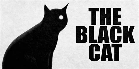 Black Catthe And Other Stories By Edgar Allan Poe quot the black cat quot by edgar allan poe chilling tales for nights