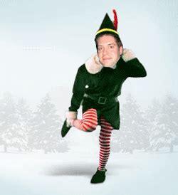 gif elf animated gif  gifer  kazragar