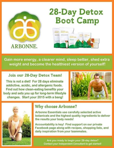 30 Day Detox by 161 Best Images About Arbonne 30 Days To Healthy Living On