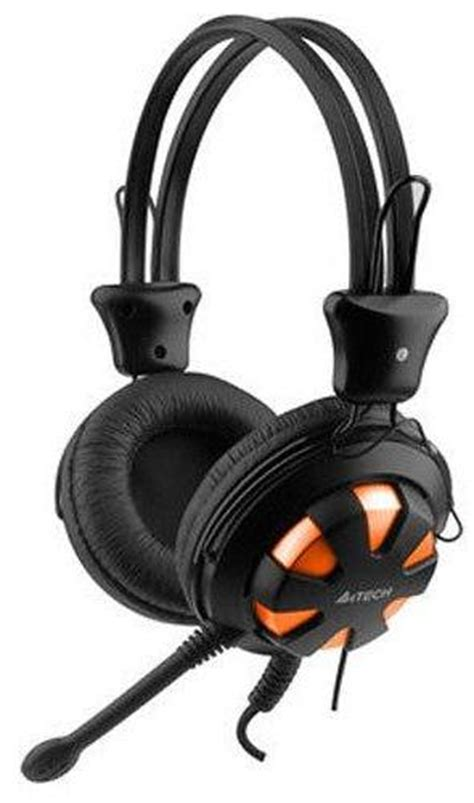A4tech Comfortfit Stereo Headset Hs 30 Hitam a4tech hs 28 stereo headset price in pakistan