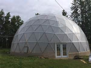 dome home kits geodesic domes greenhouse kits building maintaining