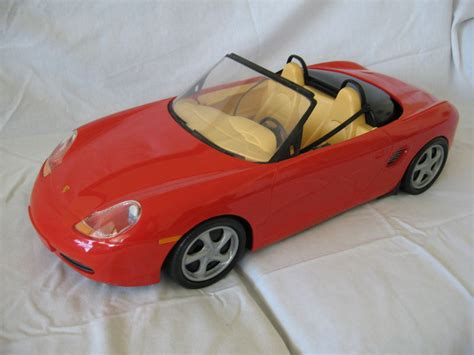 barbie porsche barbie porsche boxster pelican parts technical bbs