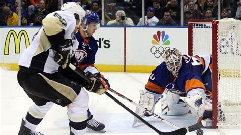 fans of pens points pens points improved isles a big challenge for pens