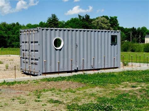 Barn Home Bug O 20 Ml casa container pequena e aconchegante 10 cases entre 15