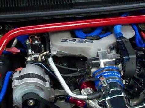 camaro 3 4 engine 1994 camaro 3 4l sfi foose wheels dressed engine