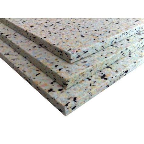 tappeto fonoassorbente pavimento agglomerato