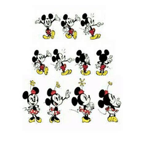 karakter walt disney gambar walt disney logos chicken gambar mickey mouse keren lucu dan bagus