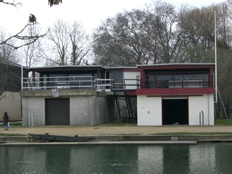boat house oxford pembroke college