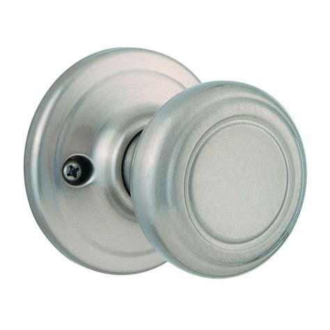 dummy door knobs door knobs the home depot