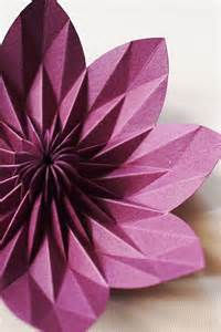 Papercraft Origami Flowers - 211 best paper flowers images on paper flowers