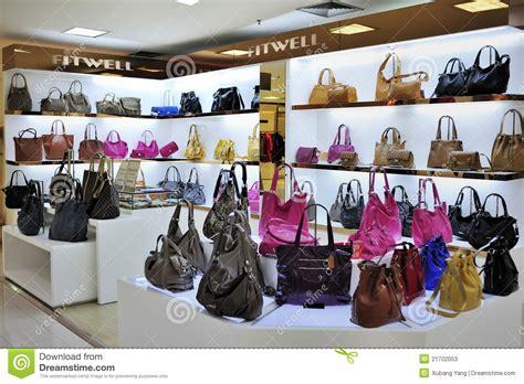 Interior Design Web App bag store editorial stock photo image 21702053