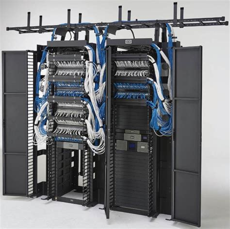 Networking Rack by Featured Products Net Reps