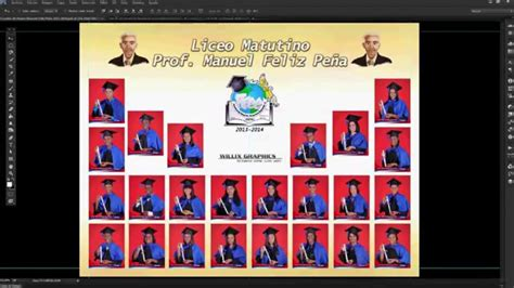 cuadro de honor willix graphics 1 minuto de post producci 243 n cuadro de