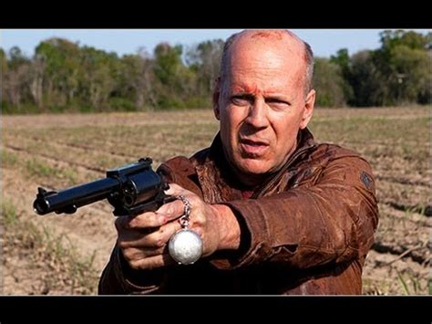 Bruce Willis Has Really Low Standards by Looper And Last 2012 Bruce Willis Joseph